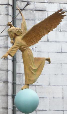 """Résultat de recherche d'images pour """"ange exterminateur"""""""
